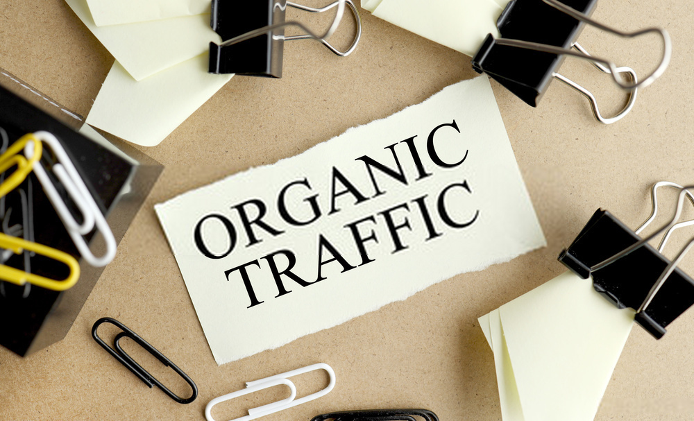 Top 6 Tips to Grow Your Organic Traffic without Keyword Ranking - TheDigiclick